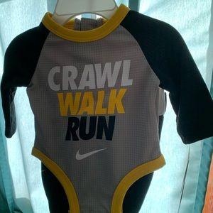 Nike baby boy